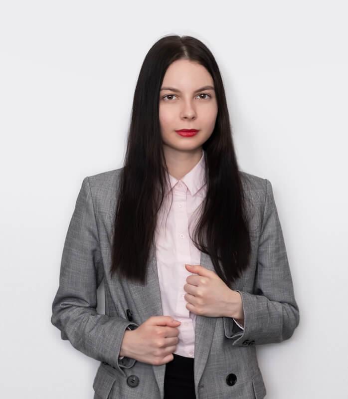 Фото Коренькова Анастасия