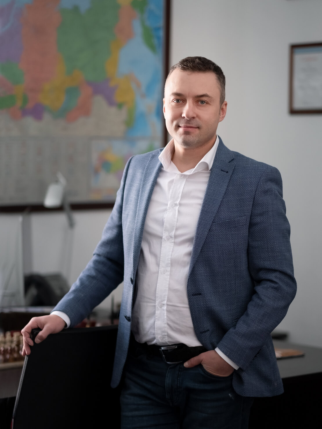 Фото Кузнецов Алексей Петрович