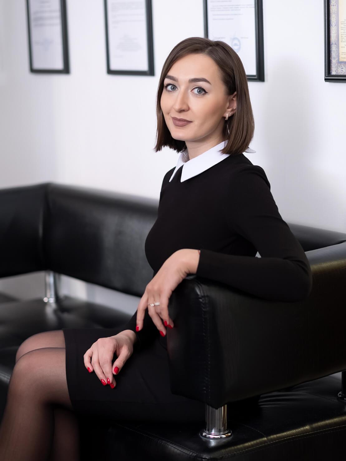 Фото Карнаух Ирина Викторовна